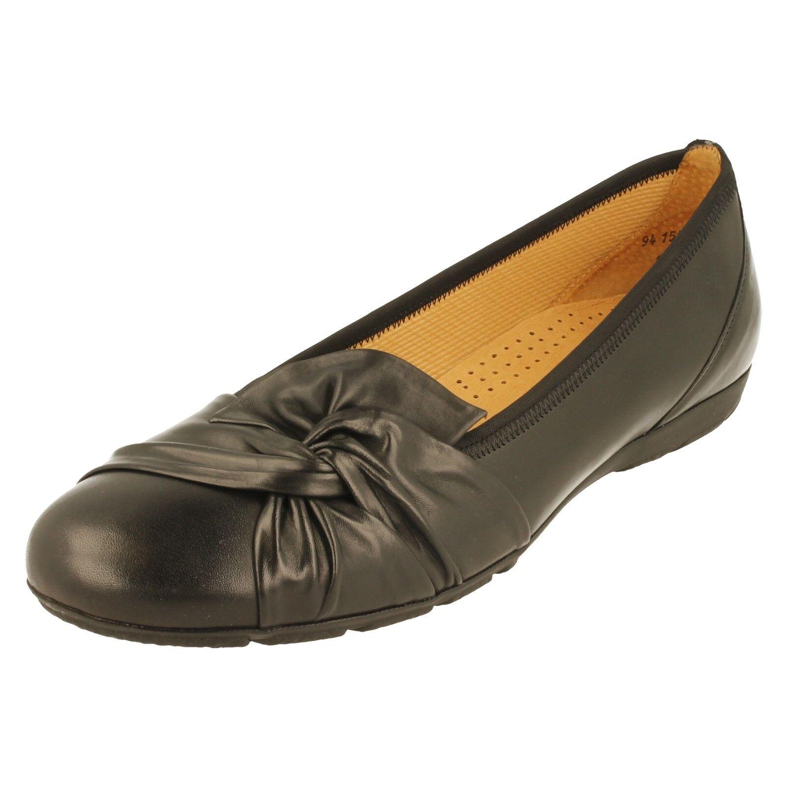 Ladies Gabor Flats Style - 94150 94150 - db51c1