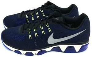 ps7240084 Nike Air Max Tailwind 8 Women Round Toe Synthetic