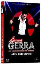 Laurent Gerra & le grand orchestre de Fred Manoukian au Palais des Sports 2011