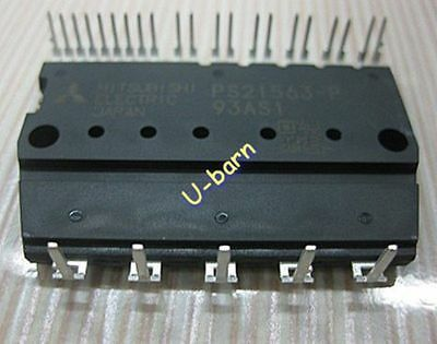 MITSUBISHI PS21563-P MODULE GenerationDIP and Mini-DIP-IPM Chip