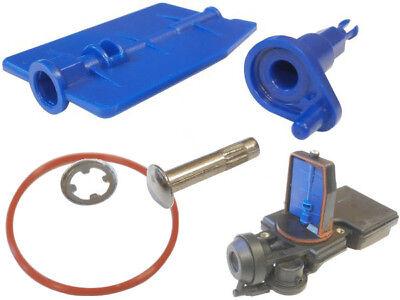 Válvula de control de aire aspirado Disa bmw 5-er e39 e60 530