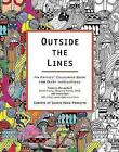 Outside the Lines : An Artists' Colouring Book for Giant Imaginations by Souris Hong-Porretta (Paperback, 2014)