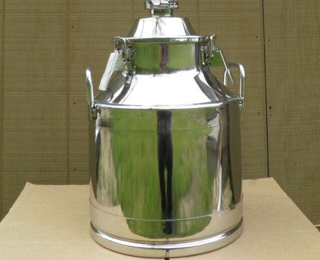 5 Gallon Moonshine Still Boiler Much Thicker Stainless Steel Than ...
