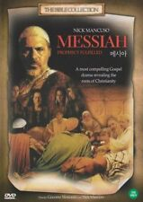 Messiah - Prophecy Fulfilled Very Good DVD Jeannette Sousa Joseph Marrese MA