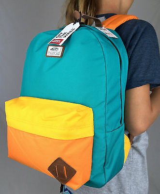 "VANS. Off the Wall. ""OLD SKOOL 2"" Basic Classic Backpack.  App 23L. NWT."