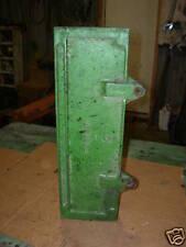John Deere B Early Styled Radiator Side B1515r