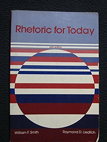 Rhetoric for Today [May 01, 1983]