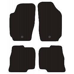 Kit tappeti auto moquette Specifici Su misura Seat Ibiza 3//5p dal /'02/>/'08