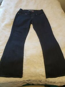 b2a7852b76 modern boot cut jeans by denizen levi's from target. material is ...