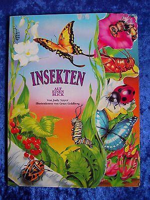 """""""insekten Auf Einen Blick"""" Von Judy Nayer Hot Sale 50-70% Korting"""