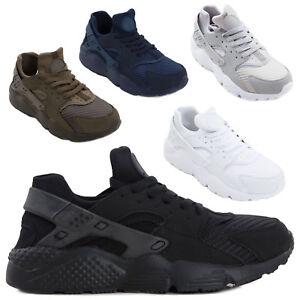 Sneakers-uomo-scarpe-ginnastica-stringate-fitness-sport-corsa-palestra-FT125-1A