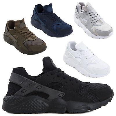 Sneakers uomo scarpe ginnastica stringate fitness sport corsa palestra FT125 1A   eBay