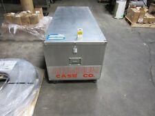 Aluminu Case Company Lockable Trade Show Case
