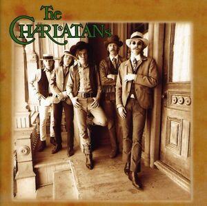 The-Charlatans-Charlatans-Amazing-Charlatans-New-CD-UK-Import