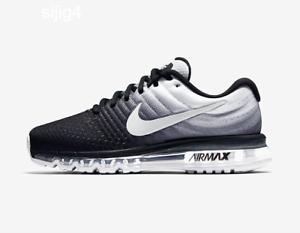 Air Max 2017 Nike Air Max 2017 Running Shoes Gray | eBay