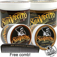 Suavecito Pomade Original Or Strong Hold