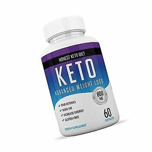 Keto Weight Loss Supplement For Women And Men 60 Capsule