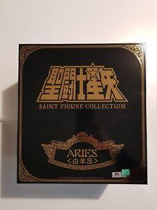 Saint Seiya Core Cast Mith Aries Mu Nouveau Bandai Chine