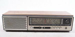 Unitra-DIORA-HR-402-Radio-Tuner-Retro-Vintage-80er-Jahre