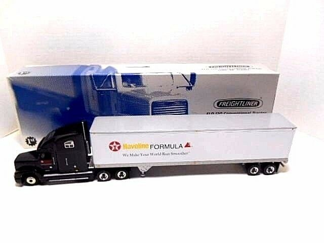 1997 primero Gear  'Freightliner FLD 120 Conventional Tractor & 49' Trailer'  1 54