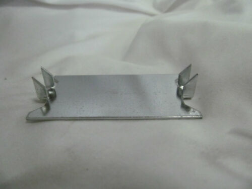 1-1//2 x 2-3//4 Stud Guard with End Prongs 100 16 Gauge, Stud Guards