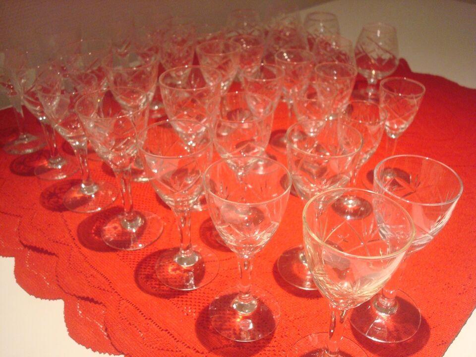 Glas, ULLA glas, Holmegård