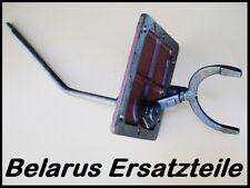 MTS Belarus Getriebe Schalthebel Knauf Schaltung Schaltkulisse aus Metall