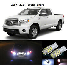 Premium LED Reverse Backup Light Bulb for 2007 - 2013 Toyota Tundra T15 42SMD