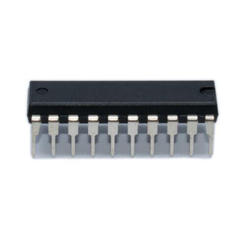 MSP430G2553IN20 Mikrocontroller SRAM 512B Flash 16kB DIP20 Komparatoren 8