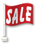 Car-Dealer-Window-Flags-You-Pick-From-12-Designs-Flag-Is-12-034-x-18-034-Clip-On thumbnail 13