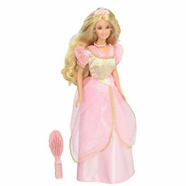 Barbie Princess Doll 1999 Mattel 23474 For Sale Online Ebay