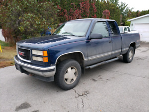 1998 GMC C/K 1500