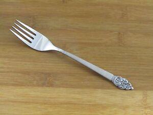 Oneida-Vinland-Dinner-Fork-7-1-4-034-NEW-Community-Stainless-Flatware-Silverware