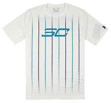 timeless design 7afd7 58718 item 5 UNDER ARMOUR SC Stephen Curry The Foundation T-Shirt sz L Large  White Warriors -UNDER ARMOUR SC Stephen Curry The Foundation T-Shirt sz L  Large White ...