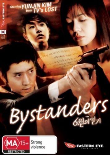 1 of 1 - Bystanders (DVD, 2007) - Region 4