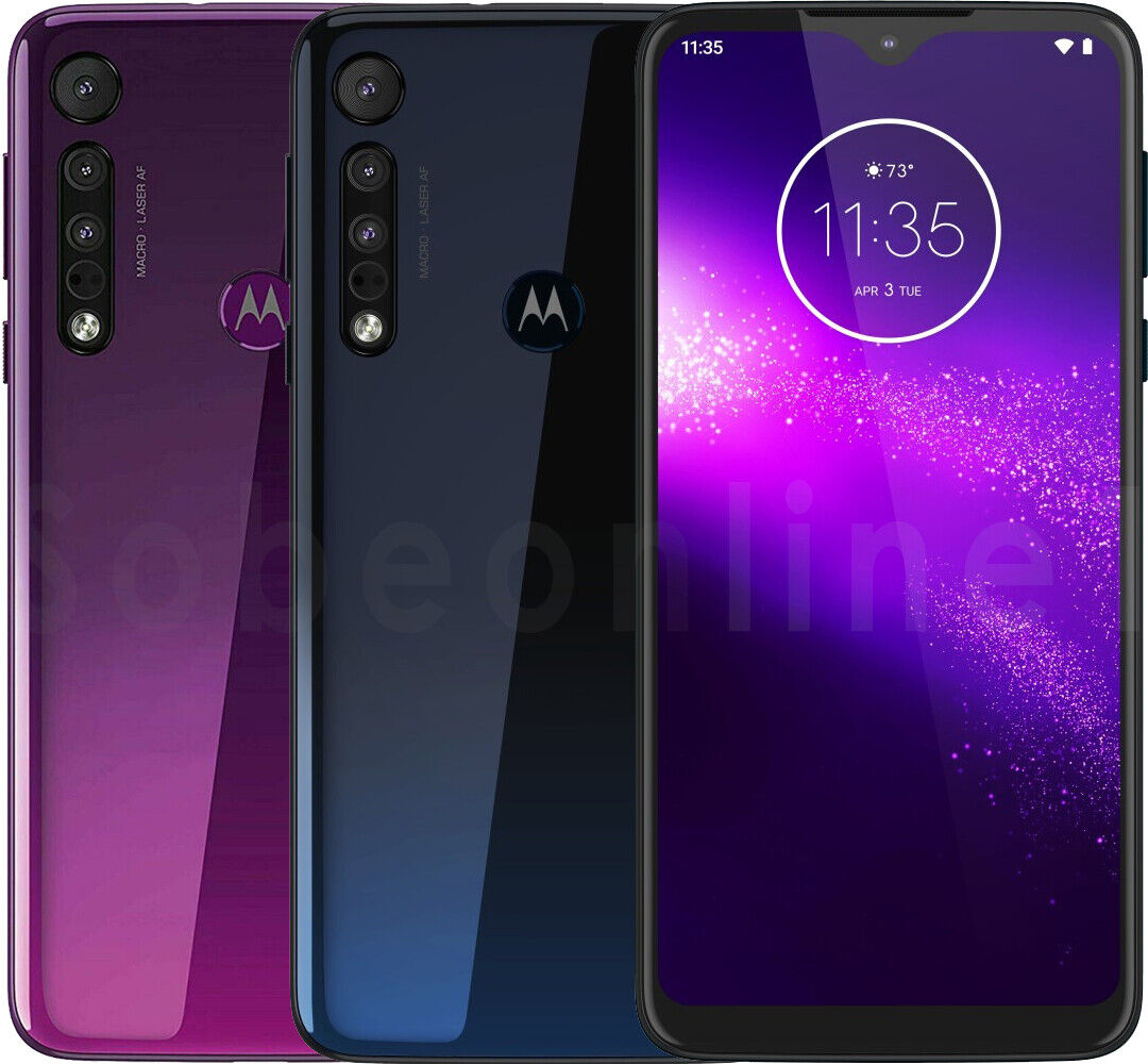 motorola one 64gb 4gb