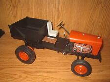 """RARE PENNZOIL ARNIE'S TRACTOR """"SCALE REPLICA OF GOLFS MOST FAMOUS TRACTOR"""""""