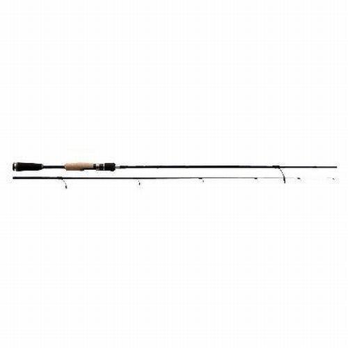 Major Craft basspara 2PCS serie BPS-662UL Spinning Rod Para Bajo