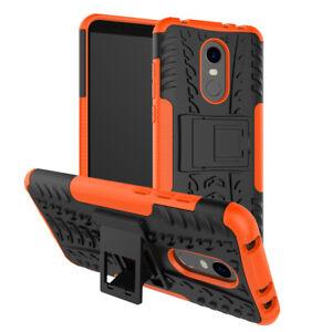 Antichoc-Double-Protection-Arriere-Telephone-Etui-Housse-avec-Support-pour-Xiaomi