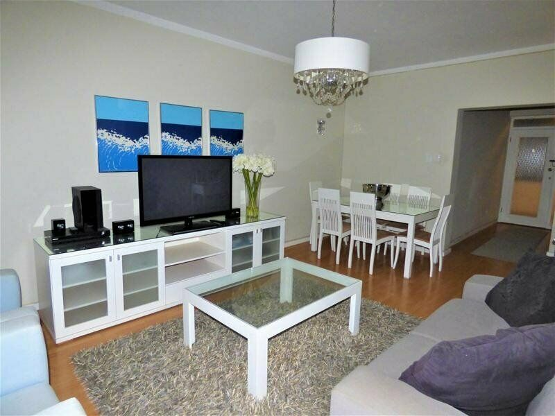 FURNISHED 70sqm –1.5  BEDROOM APARTMENT FOR RENTAL ON BEACH ROAD SEA POINT.