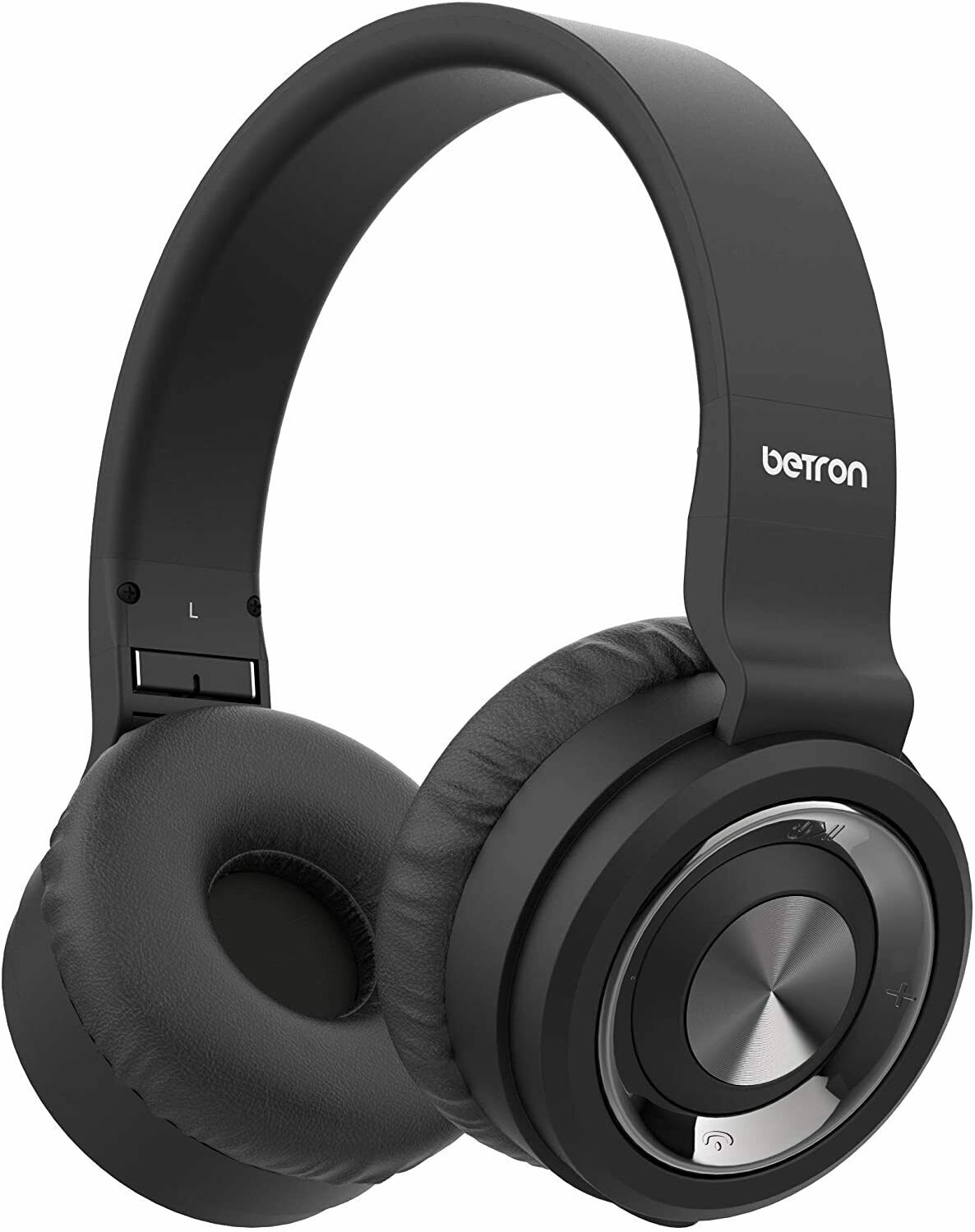 Tablets and More iPad 10m Range Wireless Betron BN15 Bluetooth Headphones Mp3 players iPod Built in Microphone for iPhone
