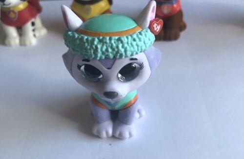 Everest figurine Ty Paw Patrol
