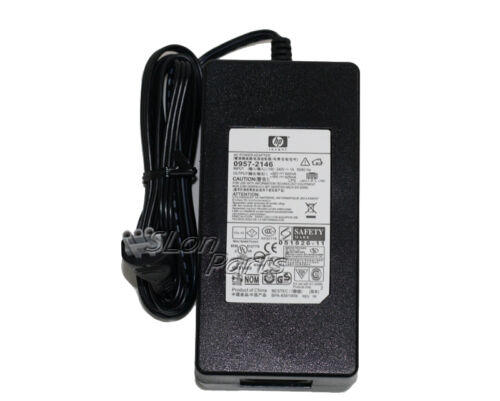 0957-2146 HP OfficeJet PSC 1350 1355 2410 2410xi 2450 2510 Power Adapter Charge