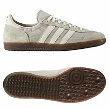 adidas Spezial Light Grey Trainers Shoes UK 7 for sale