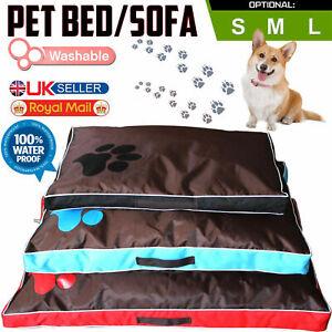Waterproof-Dog-Bed-Mattress-Cushion-Double-Sided-Puppy-Cat-Pet-Mat-Pillow-Warm