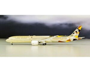 Gemini-Jets-GJETD1846-Etihad-Airways-Boeing-787-10-A6-BMA-Diecast-1-400-Model