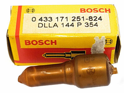 KHD BOSCH Diesel Nozzle Fuel Injector 0433171251