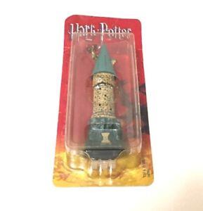 Avoir Un Esprit De Recherche Harry Potter Dragon Chess Piece-noir Rook Avec Glowing Windows Entièrement Neuf Dans Sa Boîte Vintage-afficher Le Titre D'origine