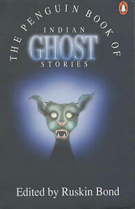 Good-The-Penguin-Book-of-Indian-Ghost-Stories-Paperback-Bond-Ruskin-0140178