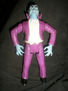 Kenner-1986-The-Real-GHOSTBUSTERS-SOS-Fantomes-DRACULA-Classic-Monster-figure